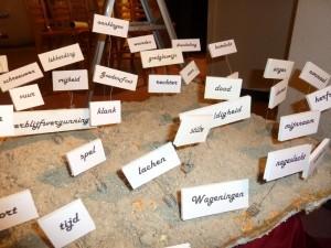 'Ontdek het vrije woord' - Schrijversharten